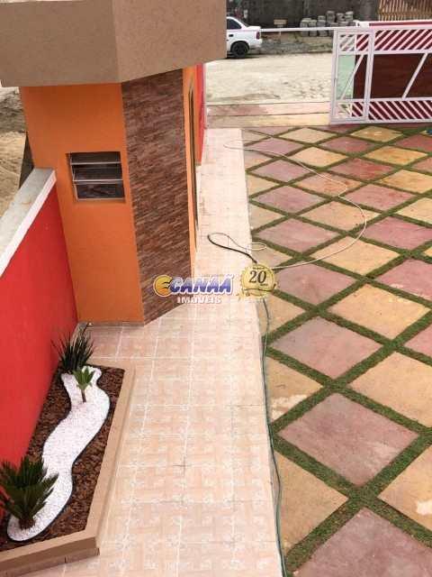 Em Itanhaém, lado praia com 2 dormitórios, financie!