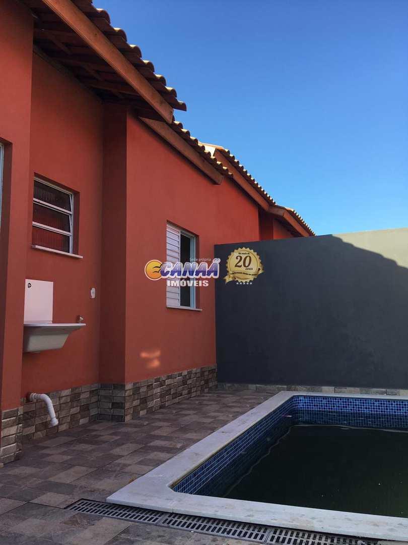 Casa de Condomínio com 2 dorms, Cibratel II, Itanhaém - R$ 169 mil, Cod: 7780