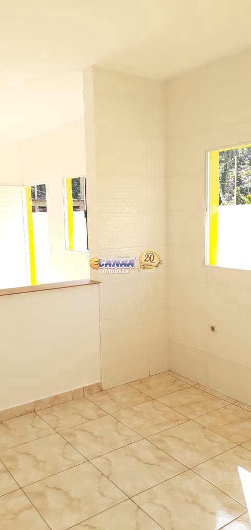Casa com 2 dorms, Jardim Suarão, Itanhaém - R$ 154 mil, Cod: 8086