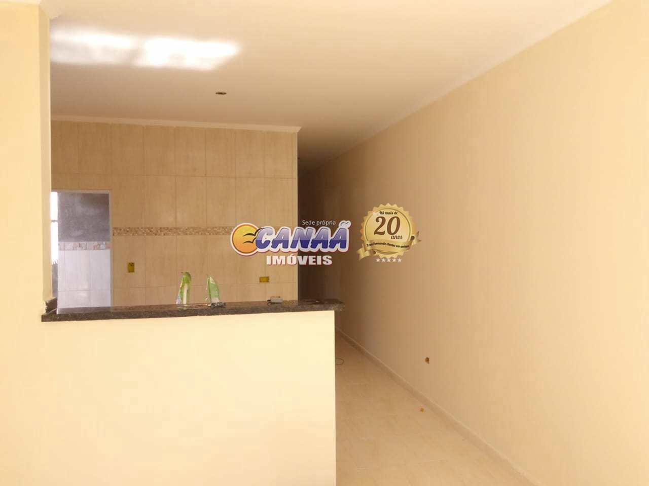 Casa com 2 dorms, Jardim Santa Terezinha, Itanhaém - R$ 175 mil, Cod: 8090