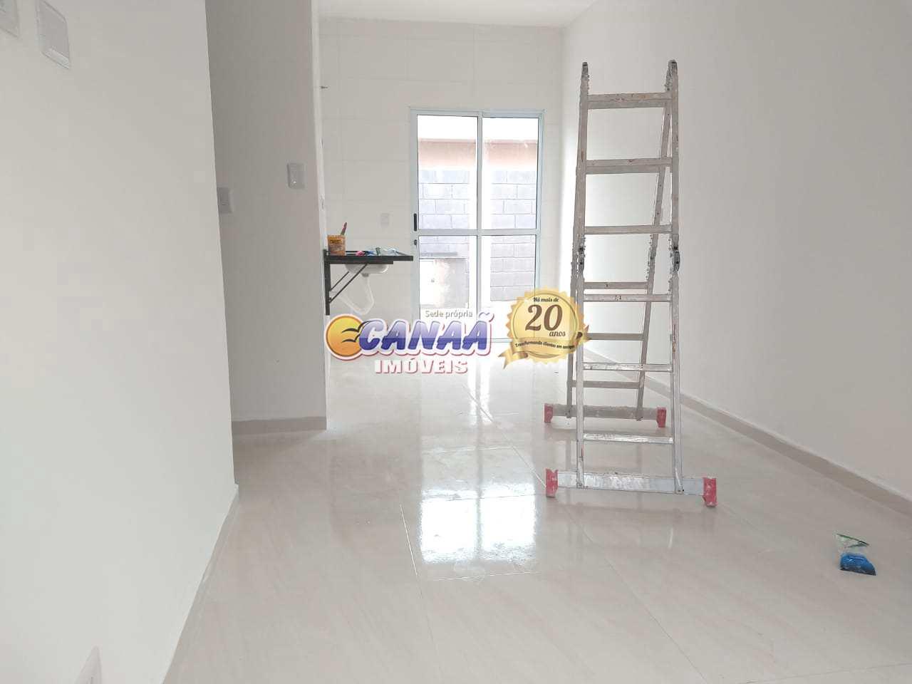 Casa de Condomínio com 2 dorms, Cibratel II, Itanhaém - R$ 169 mil, Cod: 8093