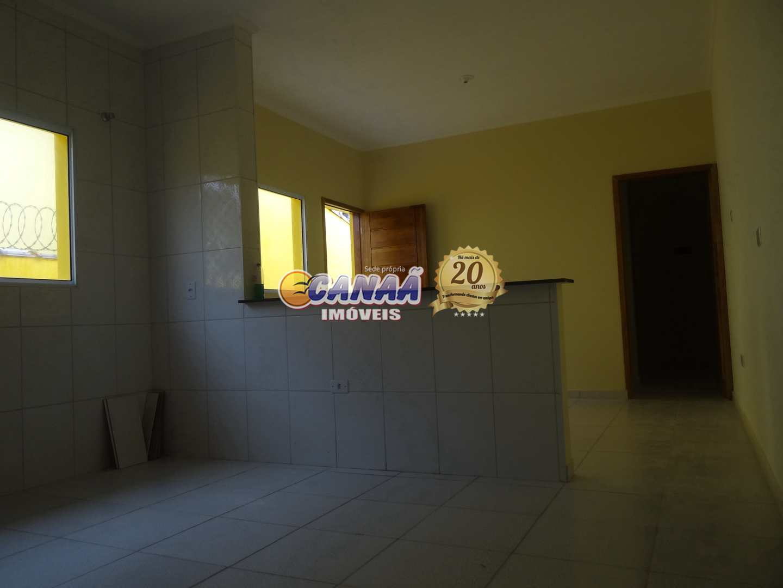 Casa com 2 dorms, Balneário Flórida Mirim, Mongaguá - R$ 190 mil, Cod: 8095
