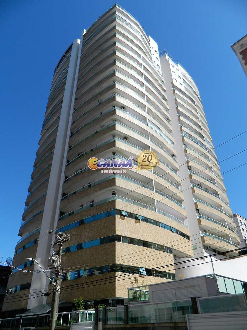 Apartamento com 2 dorms, Tupi, Praia Grande - R$ 320 mil, Cod: 8099