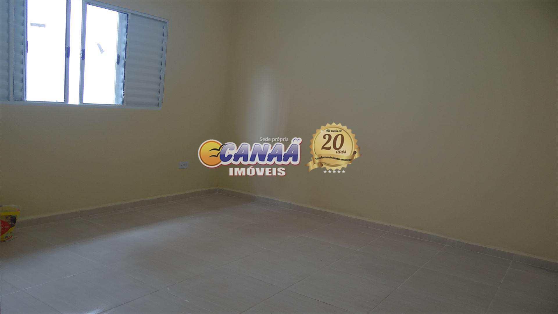 Casa com piscina, Vila Atlântica - R$ 249 mil, Cod: 8109