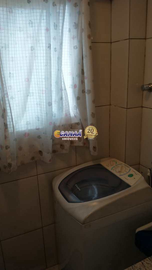 Apartamento com 2 dorms, Vera Cruz, Mongaguá - R$ 270 mil, Cod: 8111