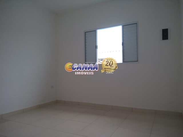 Casa com 2 dorms, Jussara, Mongaguá - R$ 167 mil, Cod: 7627