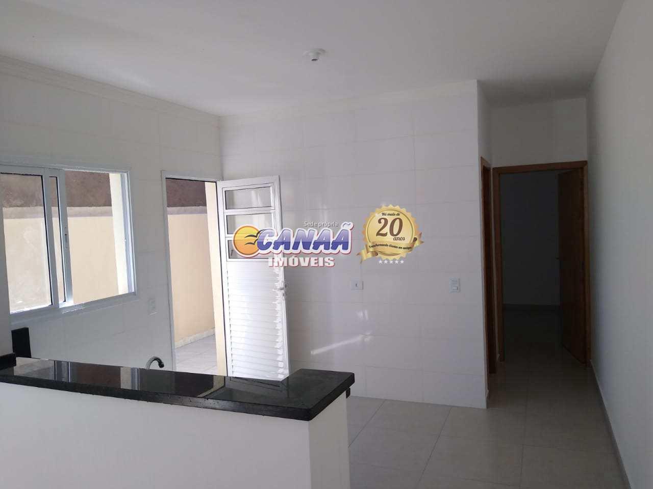 Casa com 2 dorms, Jamaica, Itanhaém - R$ 180 mil, Cod: 8122