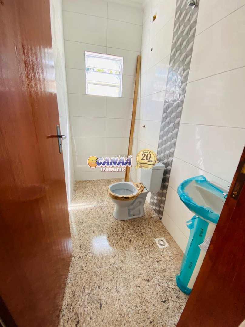 Casa com 2 dorms, Jardim Verde Mar, Itanhaém - R$ 210 mil, Cod: 8132