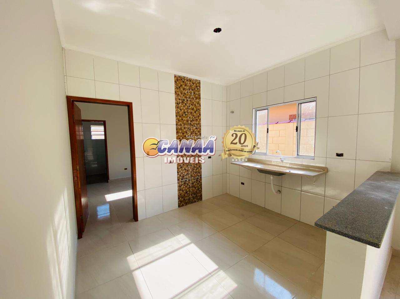 Casa com 2 dorms, Jardim Verde Mar, Itanhaém - R$ 225 mil, Cod: 8132