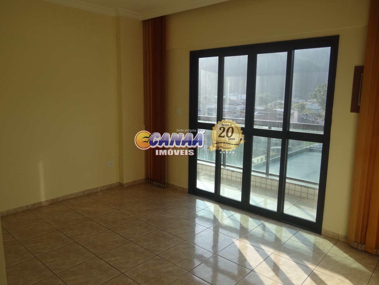 Apartamento com 3 dorms, Centro, Mongaguá - R$ 320 mil, Cod: 8151