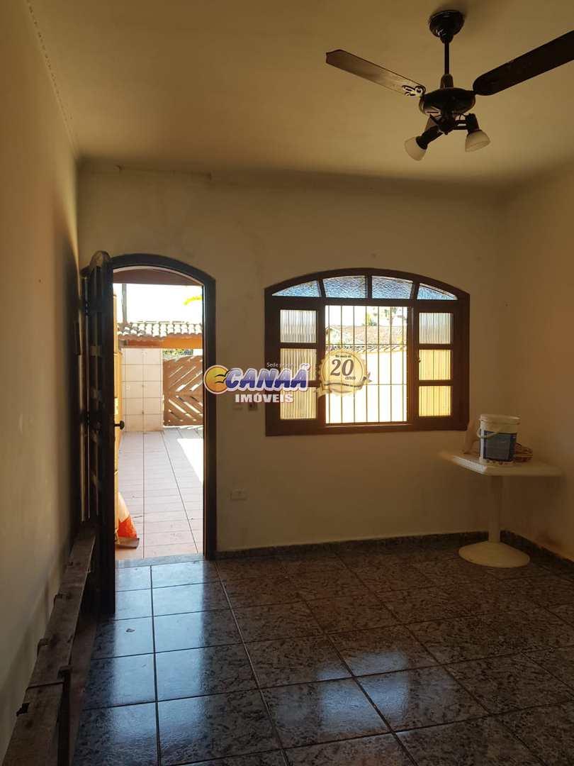 Casa com 2 dorms, Balneário Flórida Mirim, Mongaguá - R$ 185 mil, Cod: 8188