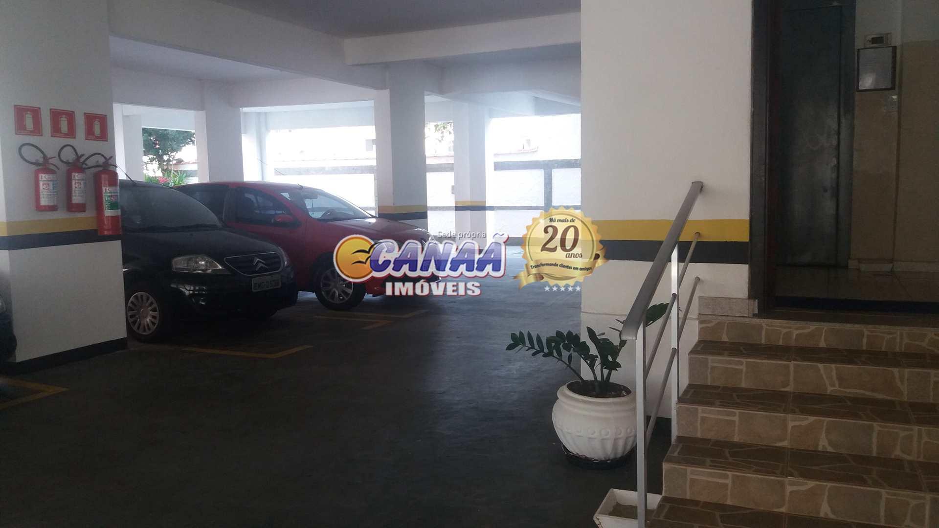 Apartamento, Centro de Mongaguá - R$ 170 mil  ref.8269