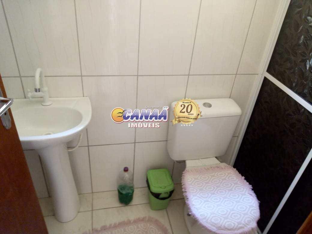 Casa com 2 dorms, Loty, Itanhaém - R$ 179 mil, Cod: 8281