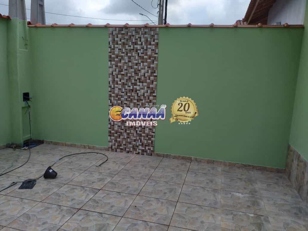 Casa com 2 dormitórios, Itanhaém - R$ 190.800 mil, Cod: 8291