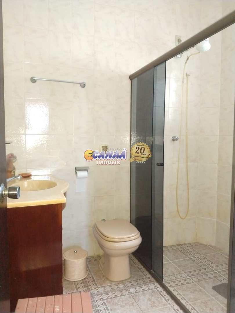 Casa com 2 dorms, Balneário Itaguai, Mongaguá - R$ 170 mil, Cod: 8299