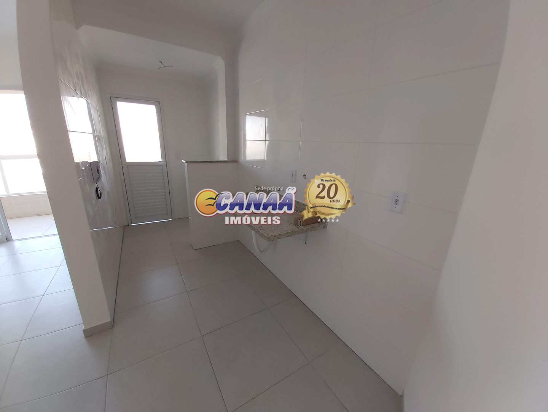 Apartamento com 1 dorm, Tupi, Praia Grande - R$ 196 mil, Cod: 8301
