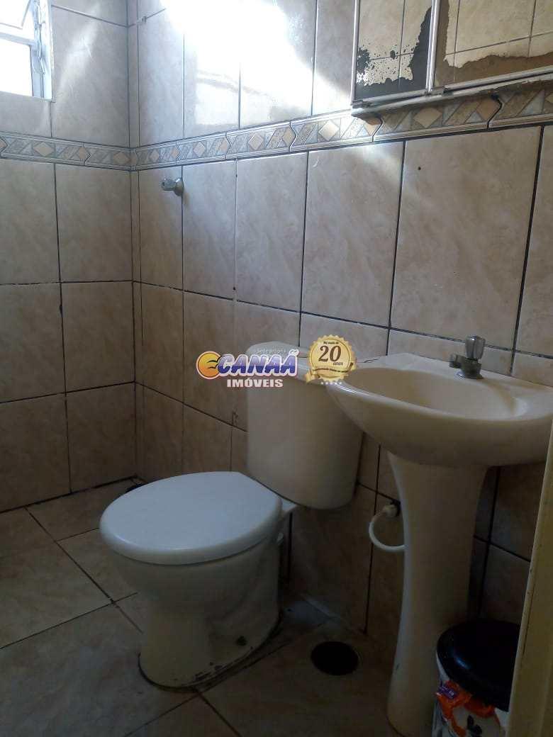 Casa com 2 dorms, Balneário Itaguai, Mongaguá - R$ 235 mil, Cod: 8309