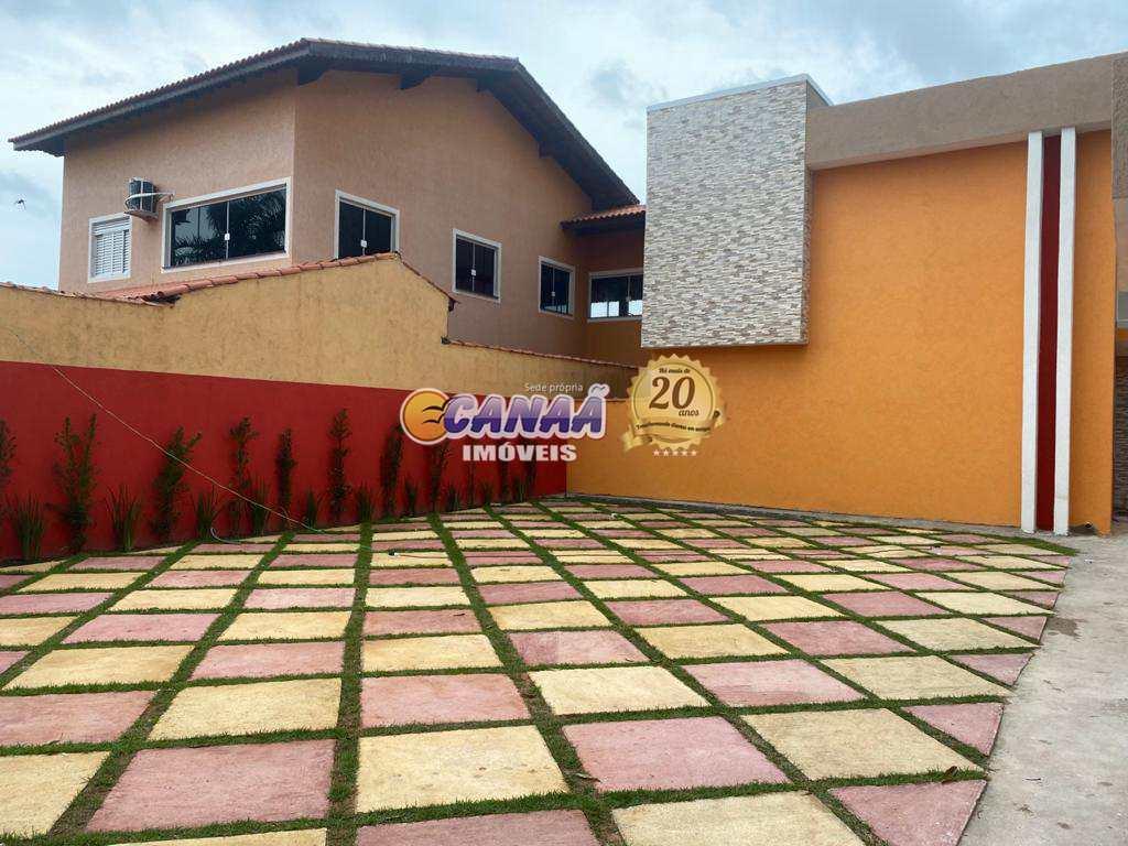 Sobrado de Condomínio com 2 dorms, Cibratel, Itanhaém - R$ 179 mil, Cod: 8319
