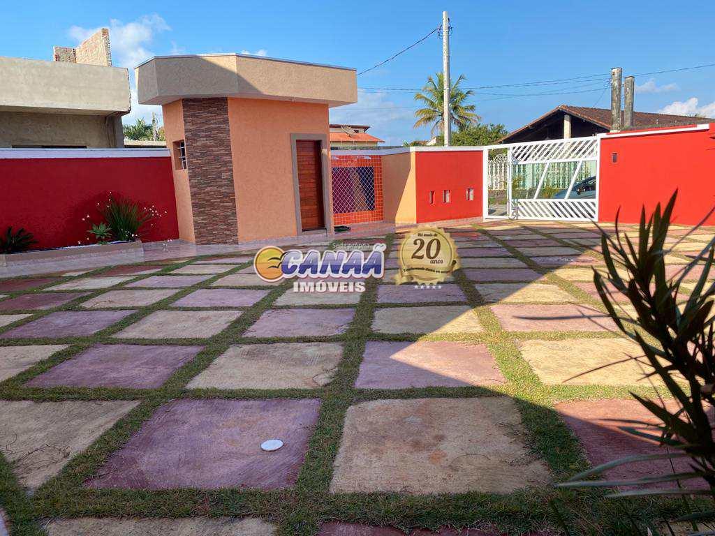 Sobrado de Condomínio com 2 dorms, Cibratel, Itanhaém - R$ 179 mil, Cod: 8320