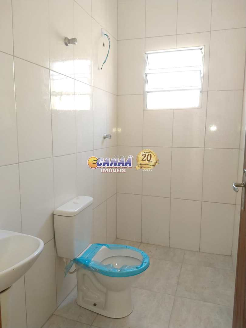 Casa com 2 dorms, Loty, Itanhaém - R$ 260 mil, Cod: 8346