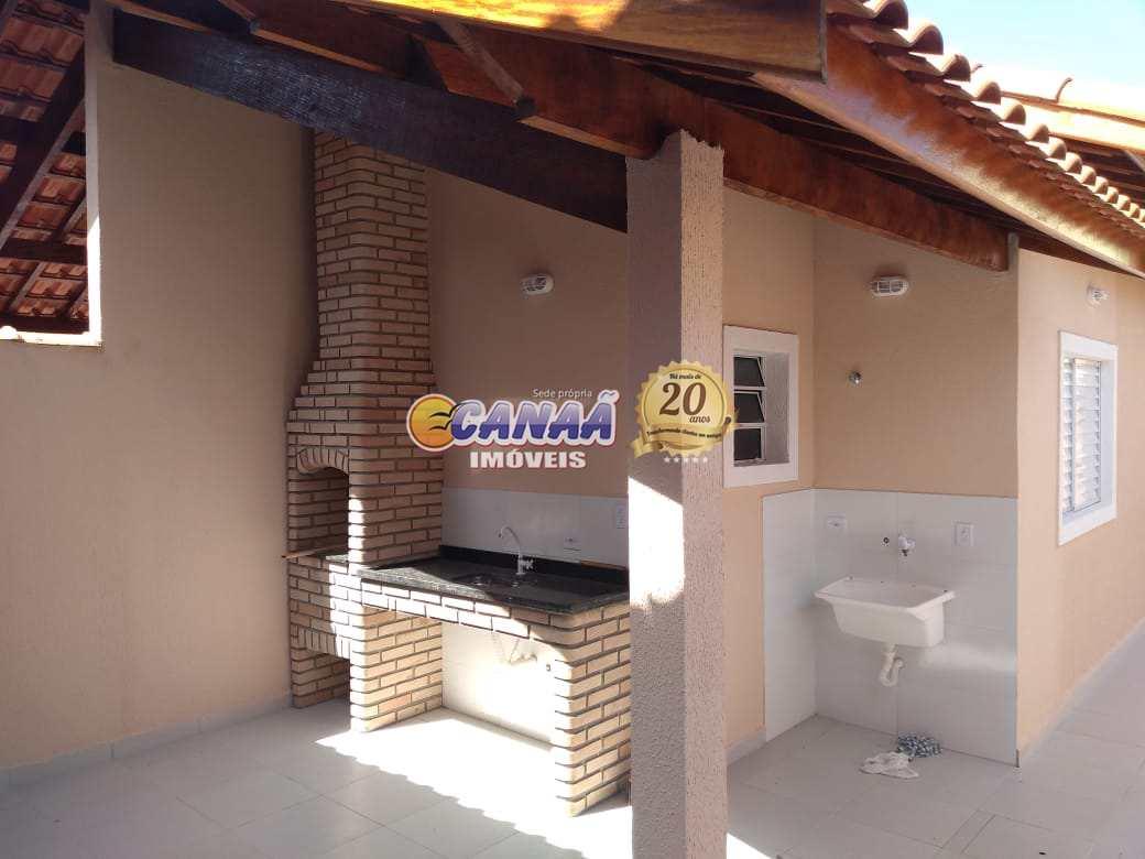 Casa com 2 dorms, Nossa Senhora Sion, Itanhaém - R$ 190 mil, Cod: 8355