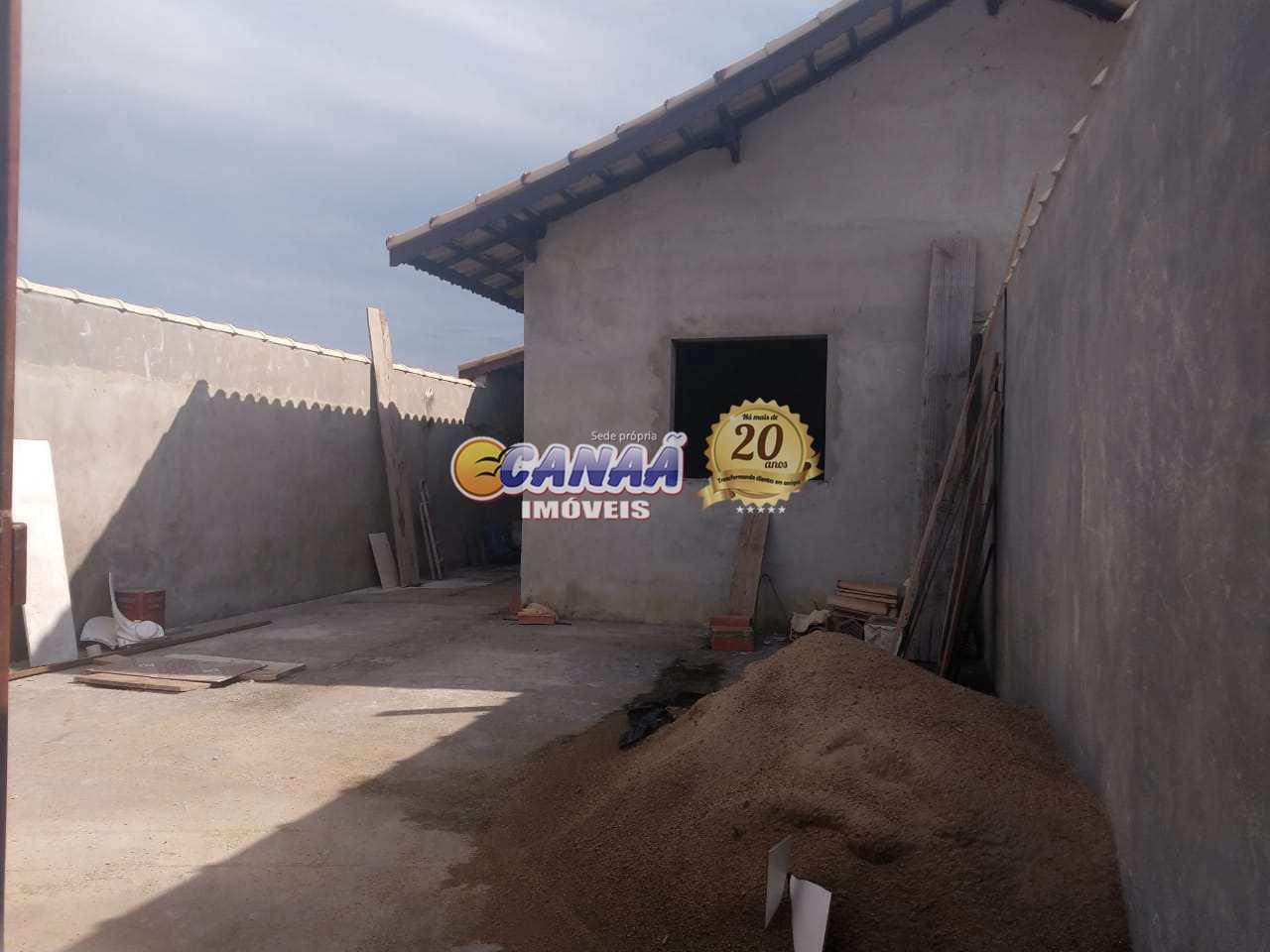 Imóvel na praia de Itanhaém 210.000,00