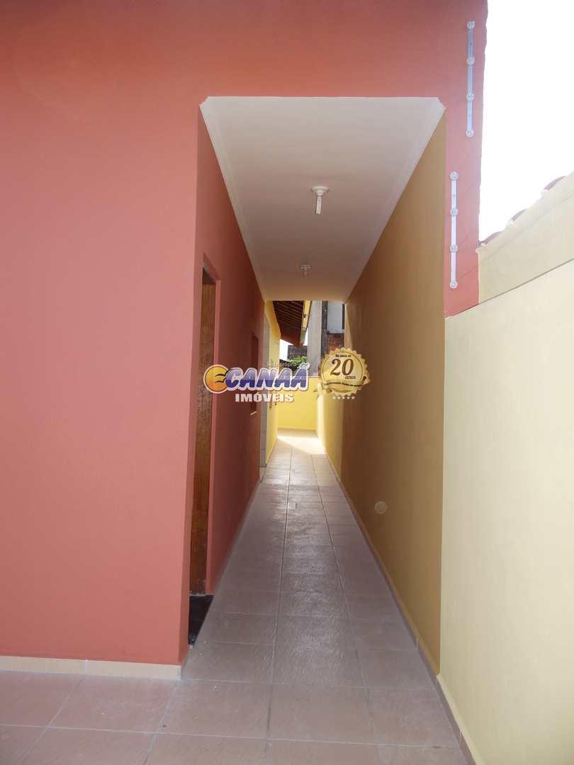 Casa com 2 dorms, Nossa Senhora Sion, Itanhaém - R$ 230 mil, Cod: 8377