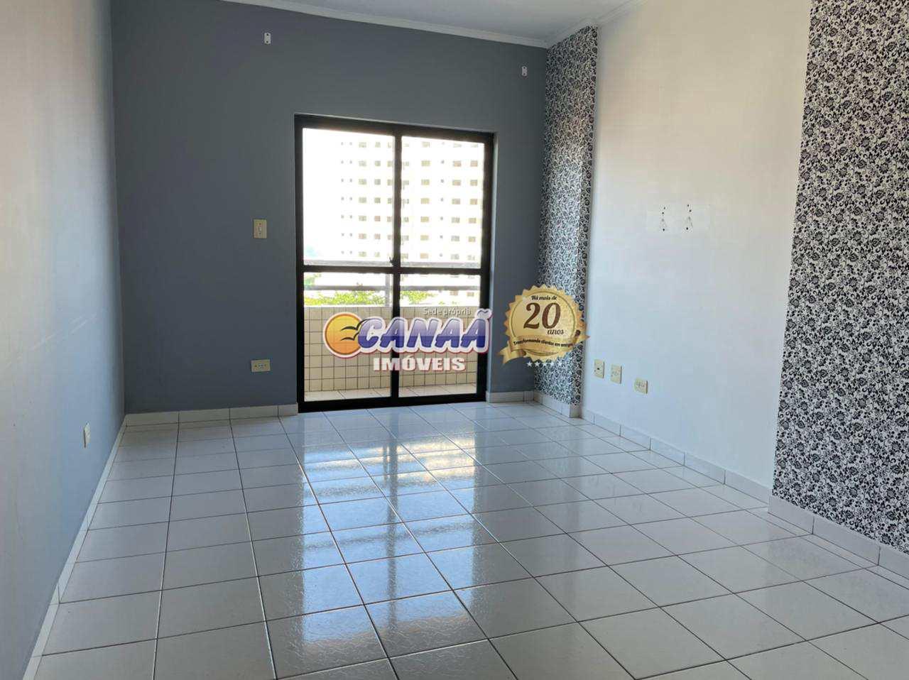 Apartamento com 1 dorm, Jardim Praia Grande, Mongaguá - R$ 180 mil, Cod: 8388
