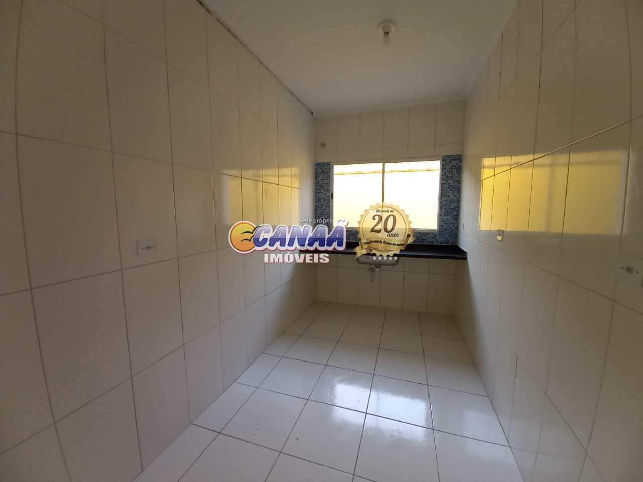 Casa com 2 dorms, Balneário Nova Itanhaém, Itanhaém - R$ 149 mil, Cod: 8423