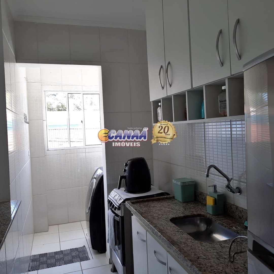 Apartamento em ótima Localização Mongaguá R$ 210 mil, Cod: 8440