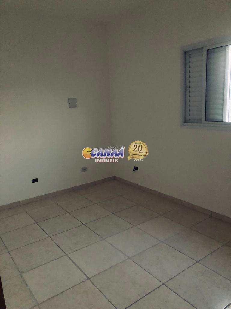 Sobrado de Condomínio com 2 dorms, Vila Atlântica, Mongaguá - R$ 140 mil, Cod: 8443