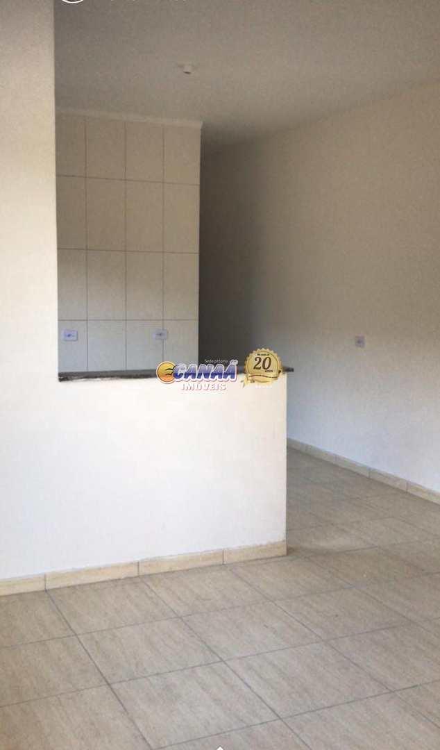 Casa com 2 dorms, Jardim Suarão, Itanhaém - R$ 160 mil, Cod: 8483