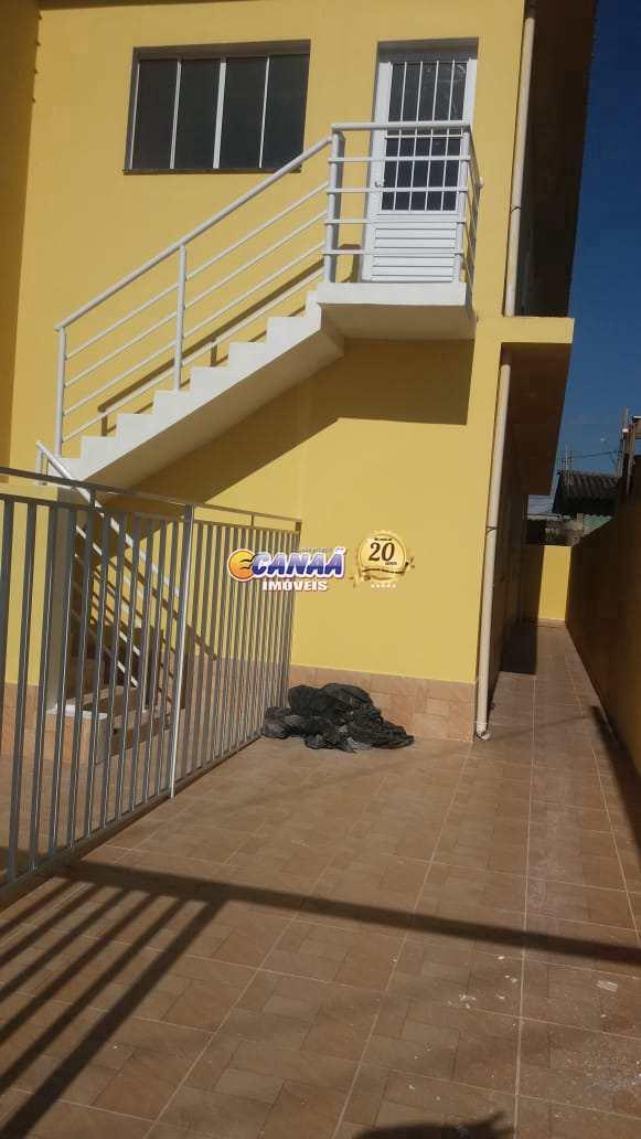 Casa com 2 dorms, Jardim Suarão, Itanhaém - R$ 140 mil, Cod: 8488