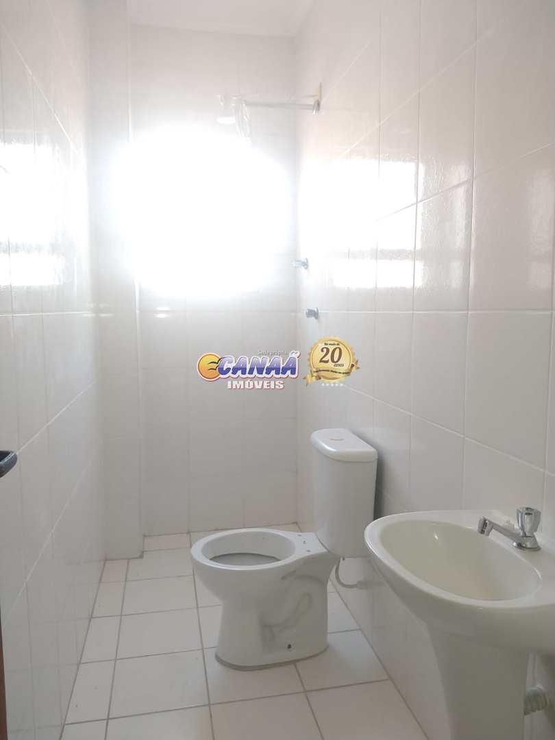 Apartamento com 2 dorms, Jardim Praia Grande, Mongaguá - R$ 180 mil, Cod: 8495