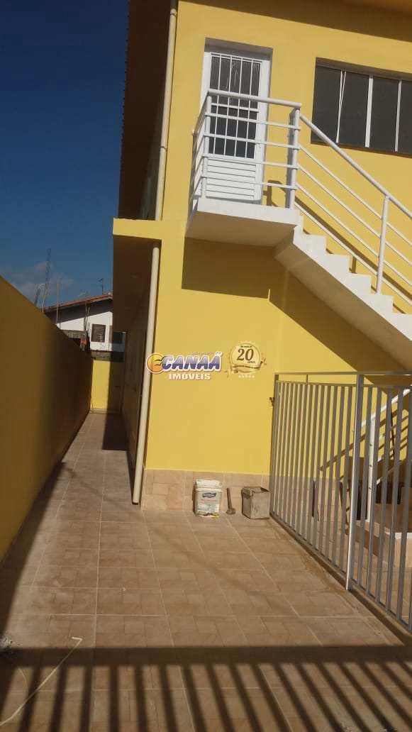Casa com 2 dorms, Balneário Nova Itanhaém, Itanhaém - R$ 160 mil, Cod: 8527