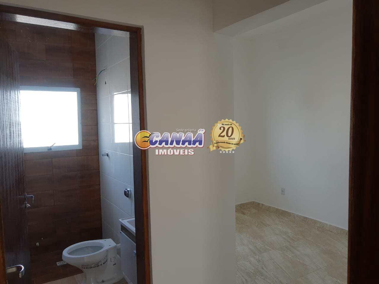 LINDA CASA NOVA COM PISCINA 3 DORMITÓRIOS, Cod: 8534