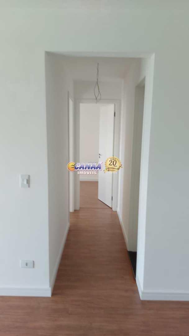 Apartamento na Praia de Mongaguá - R$ 300 mil, Cod: 8540