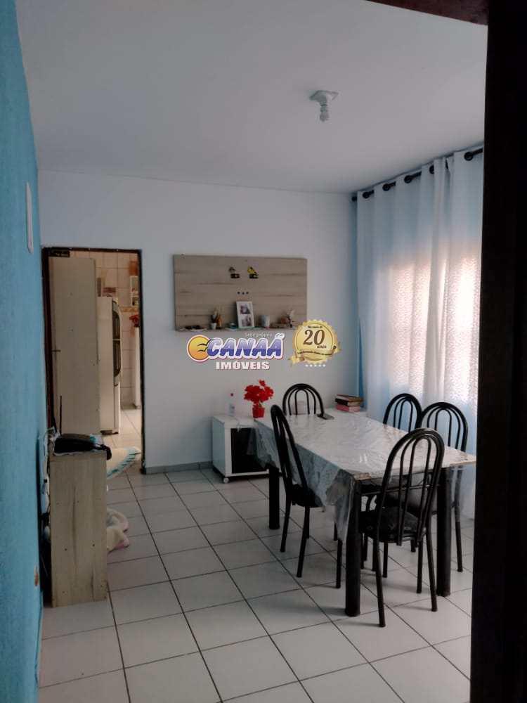 Sobrado com 4 dorms, Itaóca, Mongaguá - R$ 270 mil, Cod: 8722
