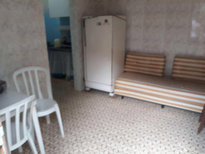 01- Apartamento- 01 dormitório- Guilhermina- Praia Grande