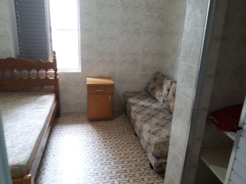 12-Apartamento- 01 dormitório- Guilhermina- Praia Grande
