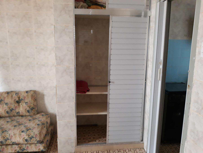 05-Apartamento- 01 dormitório- Guilhermina- Praia Grande
