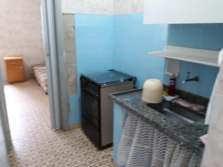 07-Apartamento- 01 dormitório- Guilhermina- Praia Grande