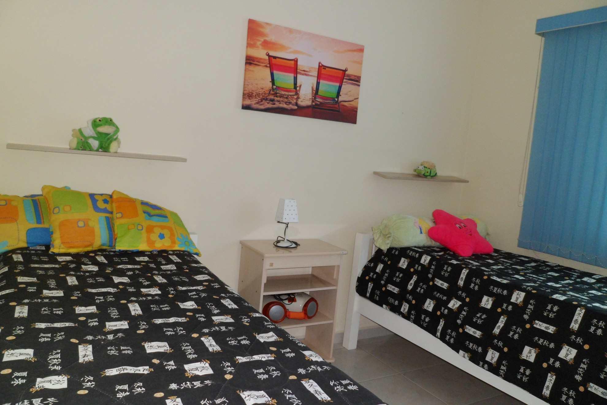 24-Apartamento- 02 dormitórios- Aviação- Praia Grande