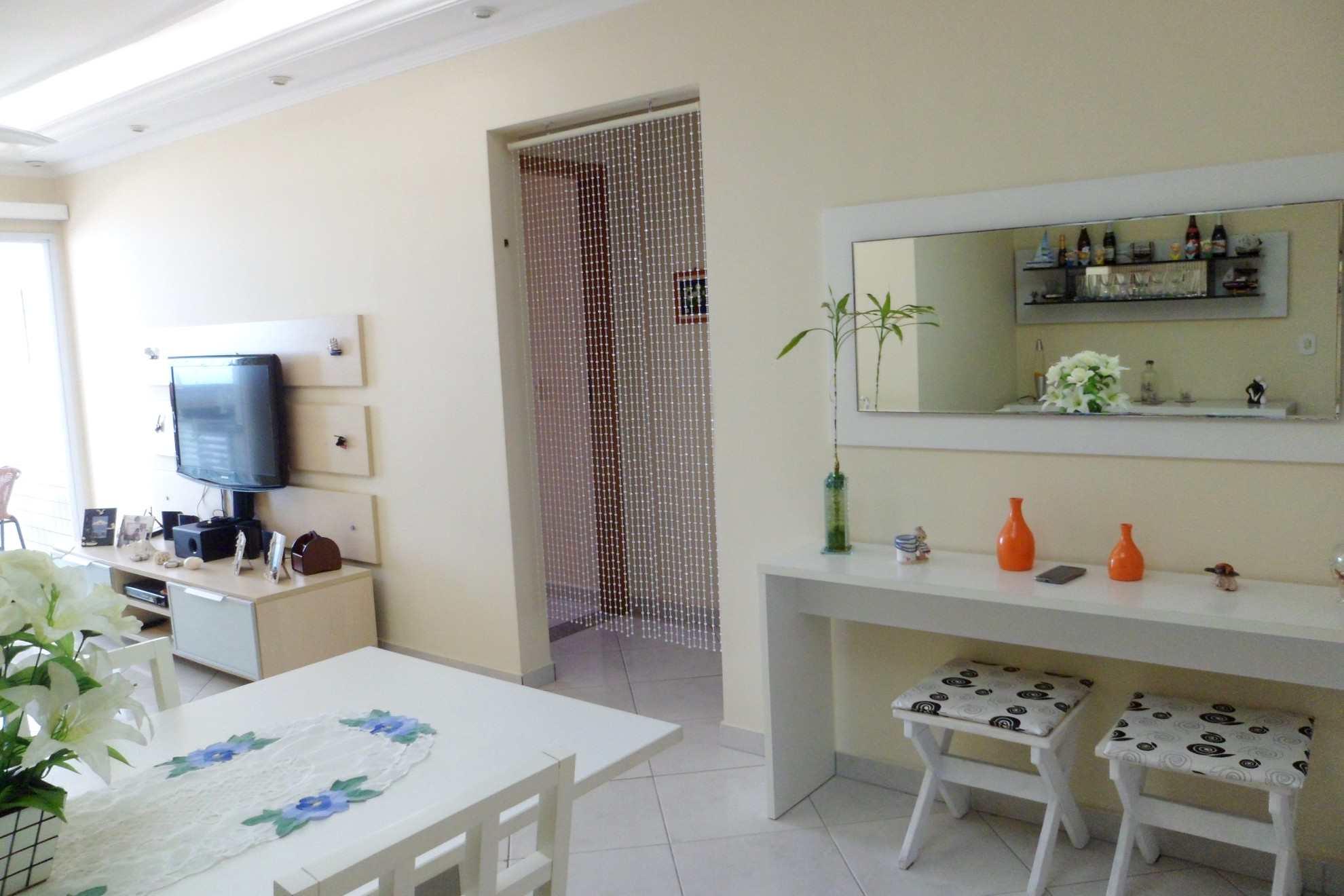03-Apartamento- 02 dormitórios- Aviação- Praia Grande