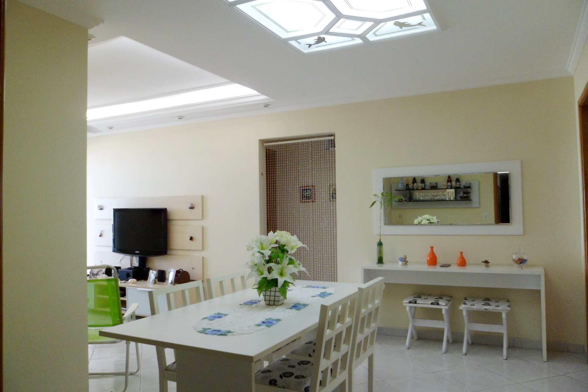 01- Apartamento- 02 dormitórios- Aviação- Praia Grande