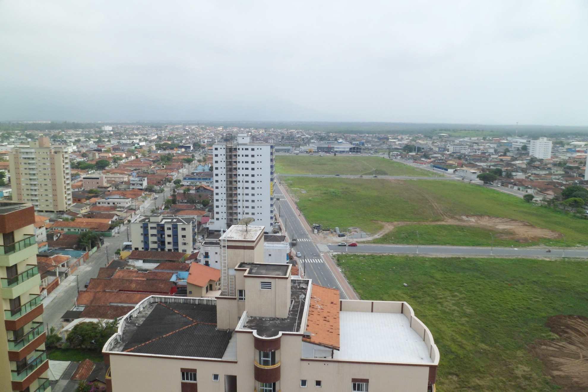 17-Apartamento- 02 dormitórios- Aviação- Praia Grande