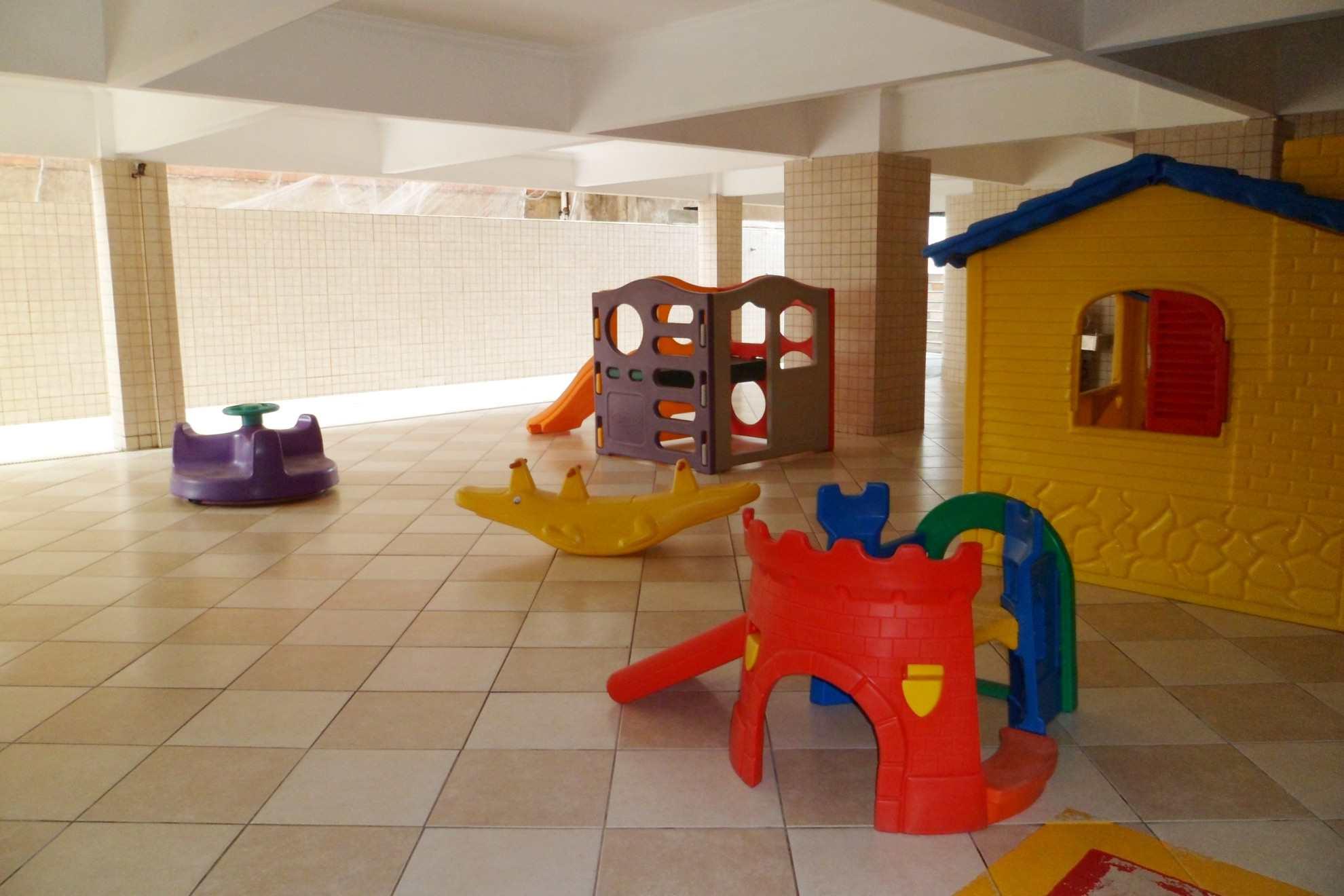 34-Apartamento- 02 dormitórios- Aviação- Praia Grande