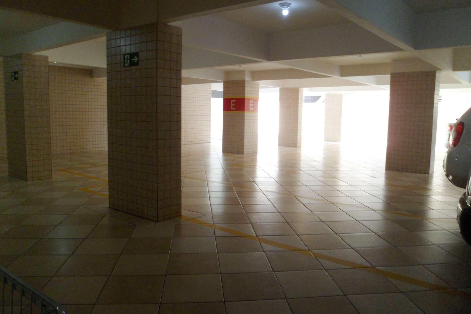 35-Apartamento- 02 dormitórios- Aviação- Praia Grande