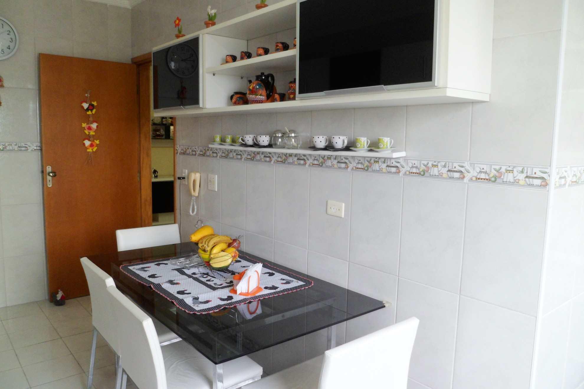 20-Apartamento- 02 dormitórios- Aviação- Praia Grande