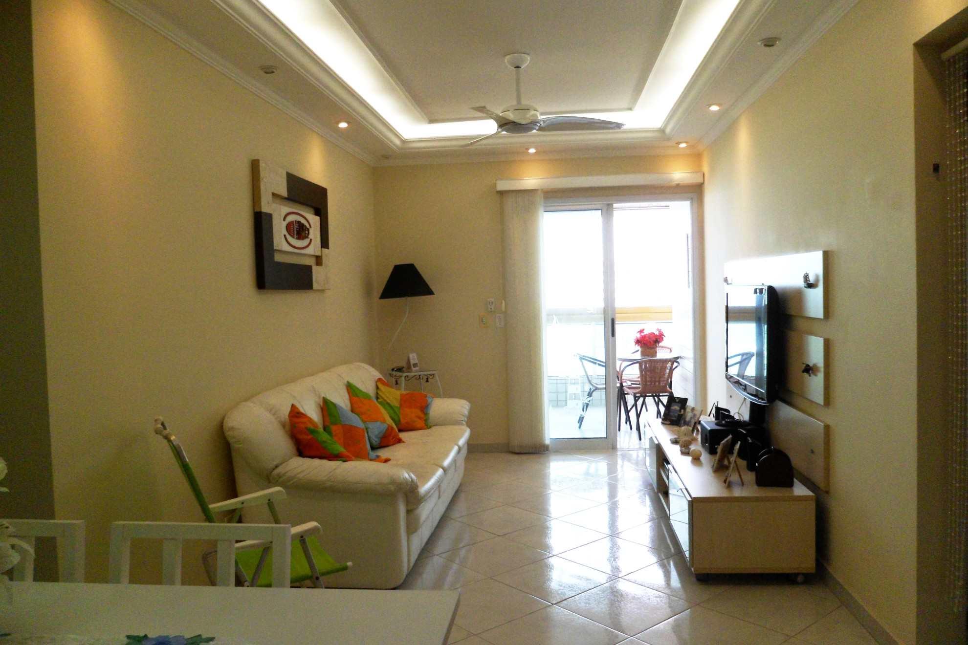 05-Apartamento- 02 dormitórios- Aviação- Praia Grande